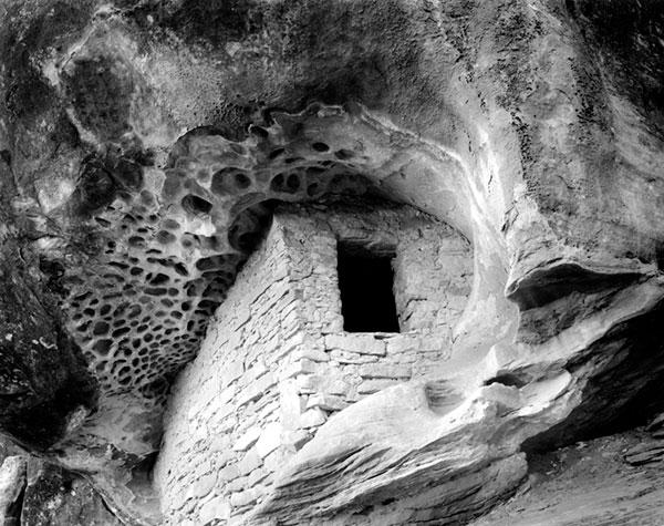 Ancestral Pueblos